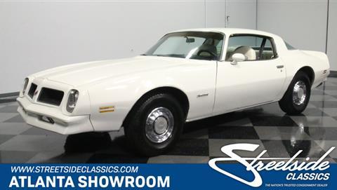1976 Pontiac Firebird for sale in Lithia Springs, GA