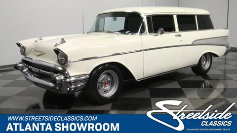 1957 Chevrolet 210 for sale in Lithia Springs, GA