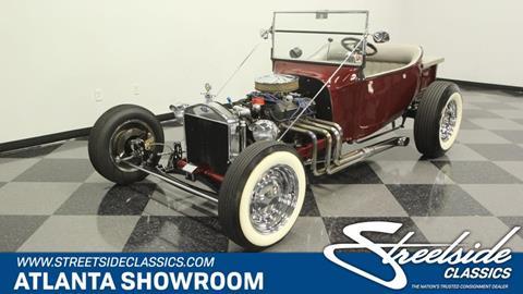 1923 Ford Model T for sale in Lithia Springs, GA