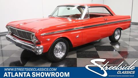 1965 Ford Falcon for sale in Lithia Springs, GA