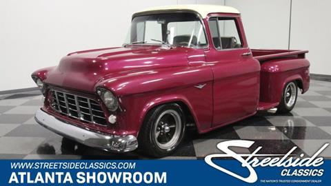1955 Chevrolet 3100 for sale in Lithia Springs, GA
