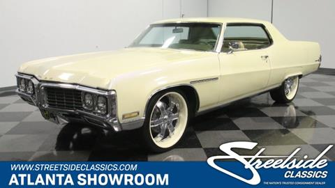 1970 Buick Electra for sale in Lithia Springs, GA