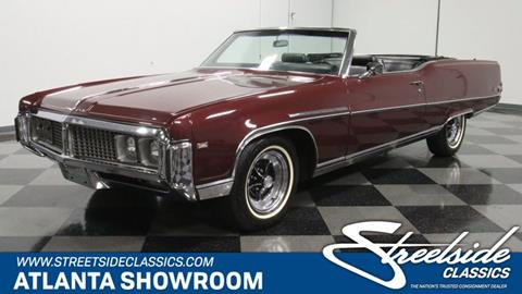 1969 Buick Electra for sale in Lithia Springs, GA