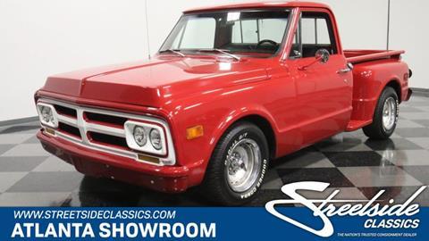 1972 GMC C/K 1500 Series for sale in Lithia Springs, GA