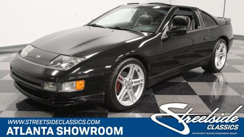 1991 Nissan 300ZX for sale in Lithia Springs, GA
