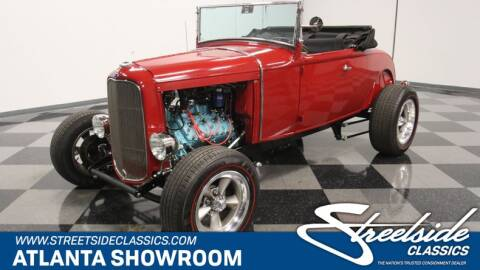 1931 Ford Highboy for sale at Streetside Classics in Lithia Springs GA