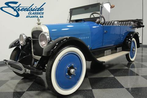 1923 Studebaker Big 6 for sale in Lithia Springs, GA