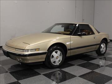 1990 Buick Reatta for sale in Lithia Springs, GA