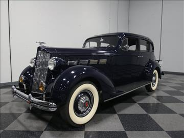 1937 Packard 120 for sale in Lithia Springs, GA