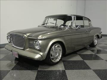 1960 Studebaker Lark for sale in Lithia Springs, GA