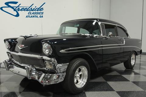 1956 Chevrolet Bel Air for sale in Lithia Springs, GA