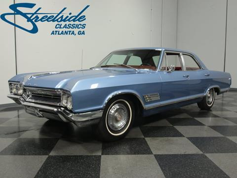 1966 Buick Wildcat for sale in Lithia Springs, GA