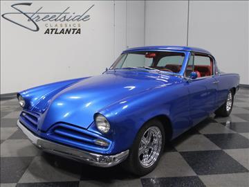 1953 Studebaker Champion Regal for sale in Lithia Springs, GA