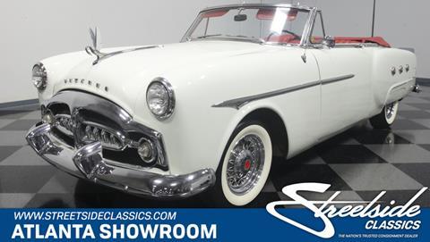 1951 Packard 250 for sale in Lithia Springs, GA