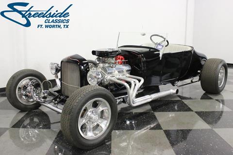 1927 Ford Model T for sale in Fort Worth, TX
