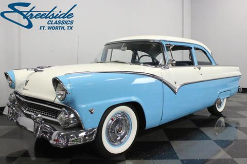 1955 Ford Fairlane for sale in Fort Worth, TX
