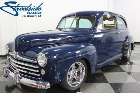 1947 Ford Tudor for sale in Fort Worth, TX