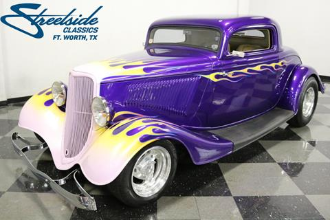 1933 Ford Cabriolet  for sale in Fort Worth, TX