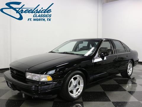 1994 Chevrolet Impala for sale in Fort Worth, TX