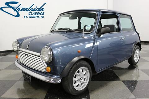 1991 Austin Mini for sale in Fort Worth, TX