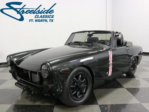 1971 MG Midget for sale in Fort Worth, TX