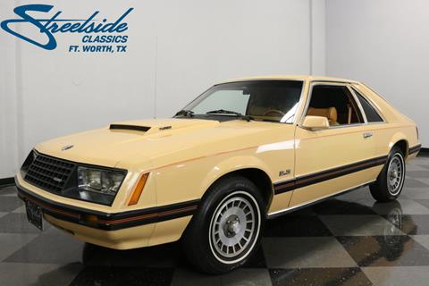 1979 Ford Mustang for sale in Fort Worth, TX