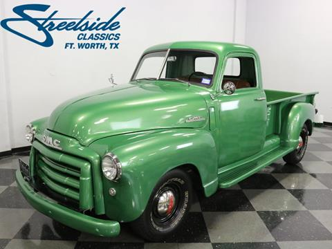 1949 GMC C/K 1500 Series for sale in Fort Worth, TX