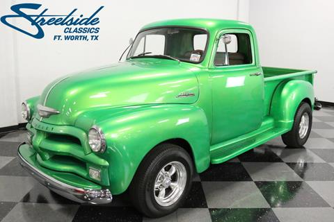 1954 Chevrolet 3100 for sale in Fort Worth, TX