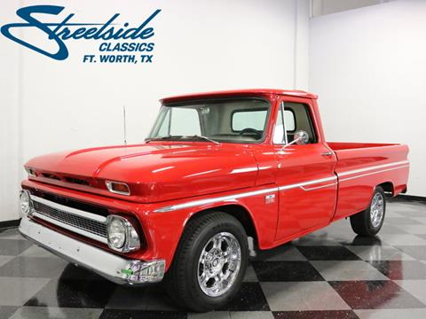 1966 Chevrolet C/K 10 Series for sale in Fort Worth, TX