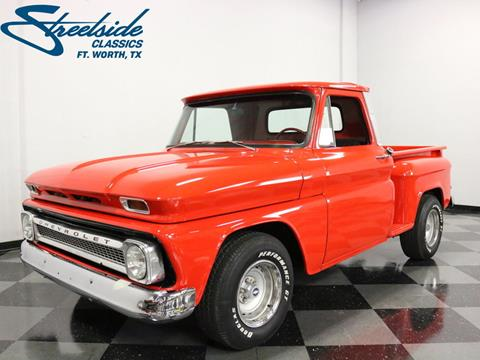 1965 Chevrolet C/K 10 Series for sale in Fort Worth, TX