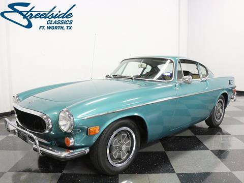 1971 Volvo 1800 for sale in Fort Worth, TX