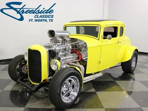 1932 Ford Model A for sale in Fort Worth, TX