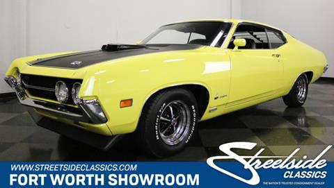Ford Torino For Sale In Fort Worth Tx