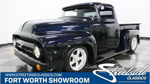 used 1956 ford f 100 for sale carsforsale com®1956 ford f 100 for sale in fort worth, tx