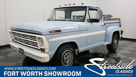Ford F 100 For Sale Carsforsale Com