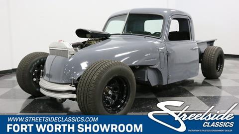 1948 Chevrolet 3100 for sale in Fort Worth, TX