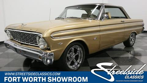 1964 Ford Falcon for sale in Fort Worth, TX