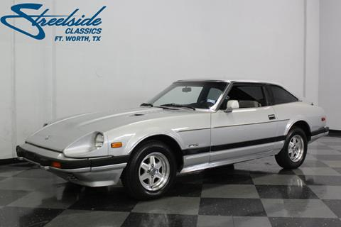 1982 Datsun 280ZX for sale in Fort Worth, TX