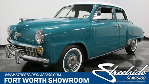 1948 Studebaker Champion for sale in Fort Worth, TX