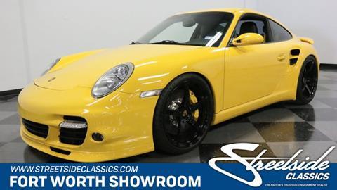 2007 Porsche 911 for sale in Fort Worth, TX
