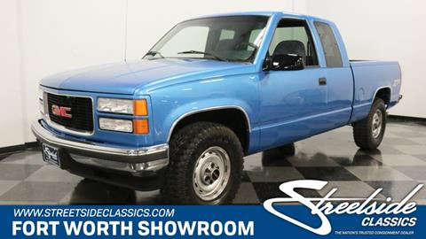 1992 Chevrolet C/K 2500 Series for sale in Fort Worth, TX