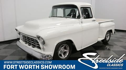 1955 Chevrolet 3100 for sale in Fort Worth, TX