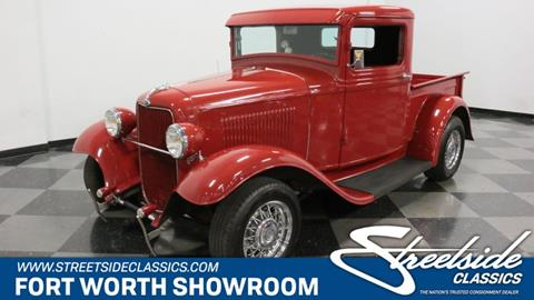 1932 Ford F-100 for sale in Fort Worth, TX