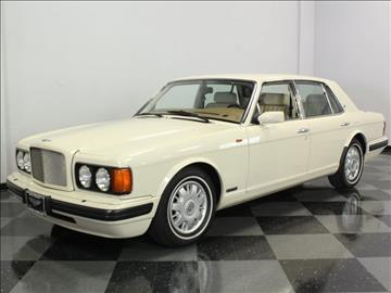 1996 Bentley Brooklands for sale in Fort Worth, TX