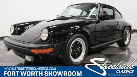 1980 Porsche 911 for sale in Fort Worth, TX