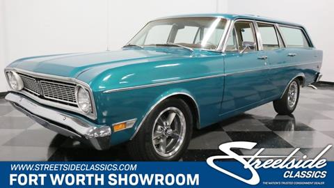 1968 Ford Falcon for sale in Fort Worth, TX