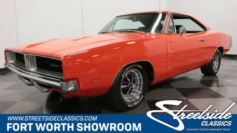 Used 1969 Dodge Charger For Sale In Terre Haute In Carsforsale Com