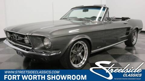 Used 1967 Ford Mustang For Sale In Elizabeth City Nc