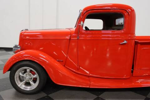 1935 Ford F-150