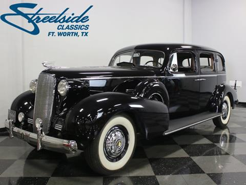1937 Cadillac Fleetwood for sale in Fort Worth, TX